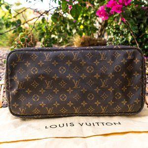 Louis Vuitton Bags - 🔥 LOUIS VUITTON Neverfull GM Monogram Bag